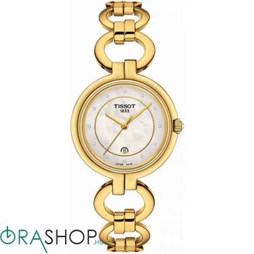 Tissot női óra - T094.210.33.116.00 - Flamingo