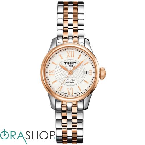 Tissot női óra - T41.2.183.33 - Le Locle