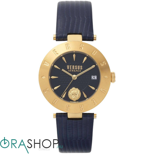 Versus Versace női óra - VSP772218 - Logo