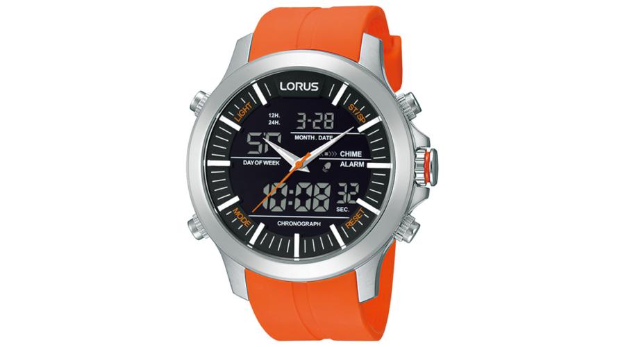 Lorus férfi óra - RW609AX9 - Sports - Analóg-Digitális órák ... 7a2b6916c8