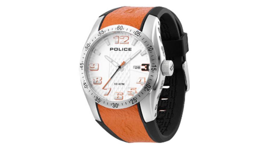 f0c459f264 Police férfi óra - PL12557JS/04C - Topgear X - Police órák - Orashop ...