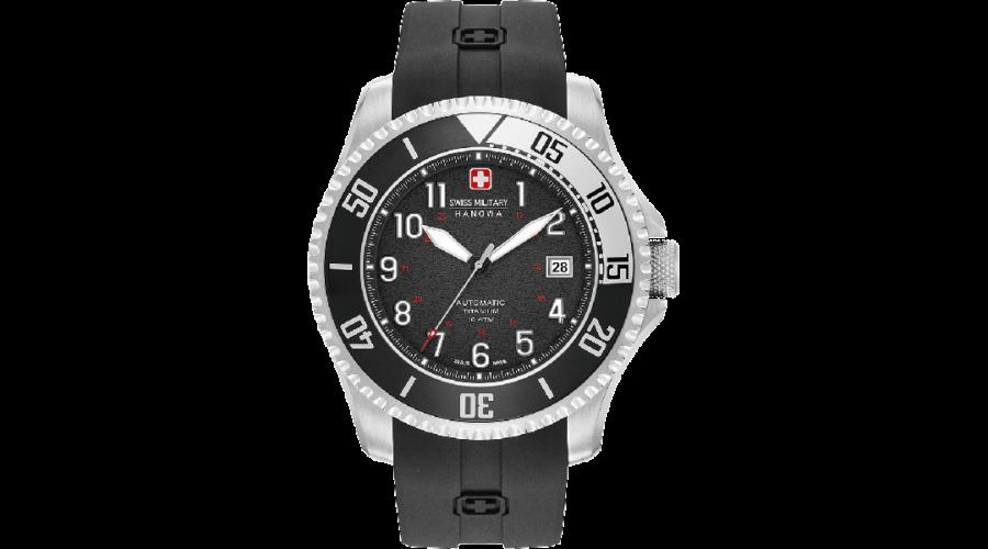 Swiss Military Hanowa férfi óra - 05-4284.15.007 - Triton - Swiss ... 9f410916d0d