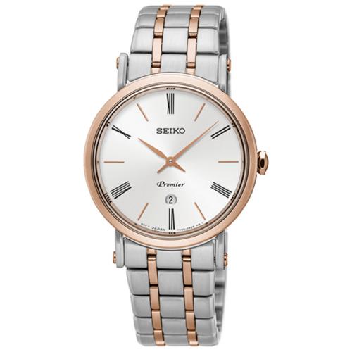 Seiko női óra - SXB430P1 - Premier