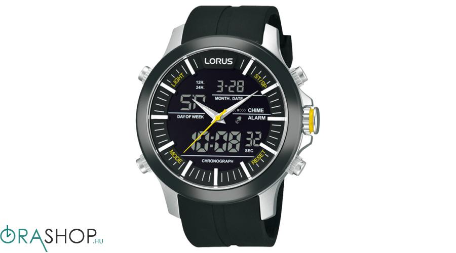 Lorus férfi óra - RW605AX9 - Sports - Analóg-Digitális órák ... cb4495a378