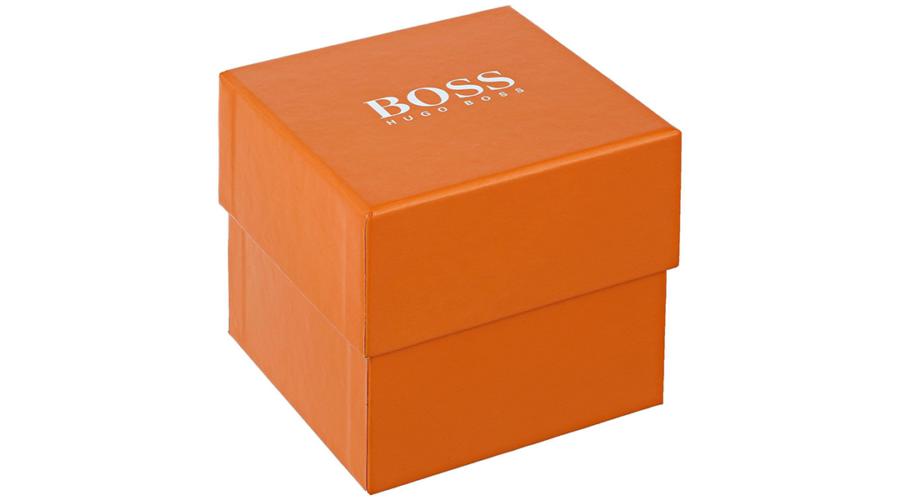 Hugo Boss Orange férfi óra - 1513116 - New York - Analóg órák ... e574b9f282