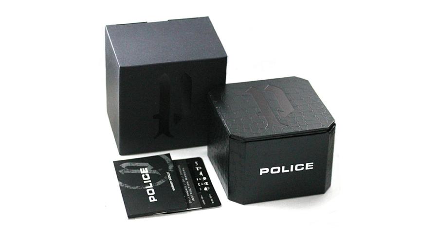Police férfi óra - PL.14831JS 03 - Power Play - Police órák ... b22b18f4f0