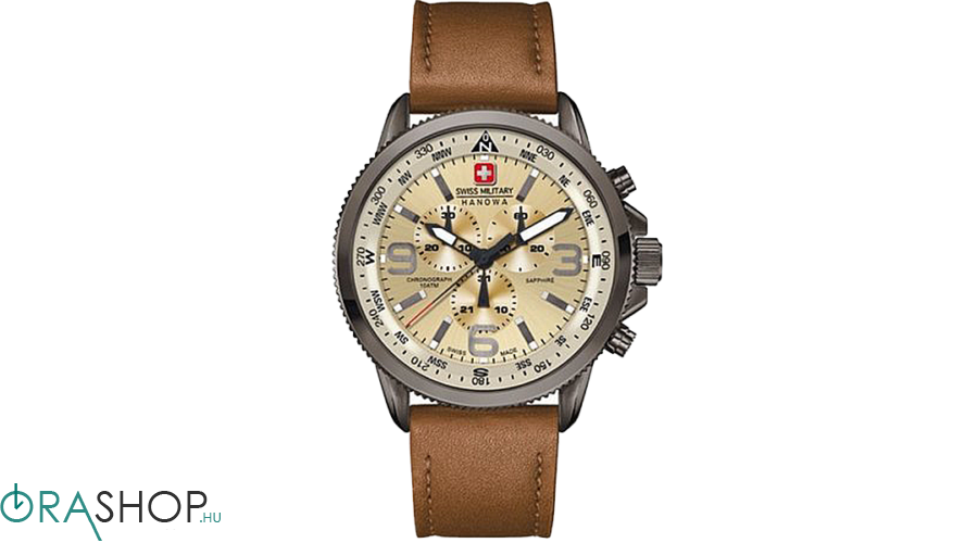 Swiss Military Hanowa férfi óra - 06-4224.30.002 - Arrow - Swiss ... de5f367830
