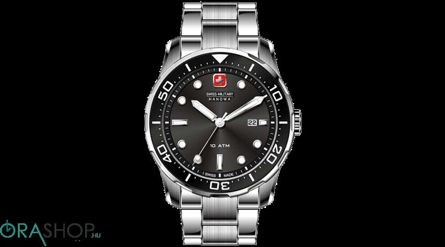 Swiss Military Hanowa férfi óra - 06-5213.04.007 - Aqualiner - Swiss ... 83d7e7d103