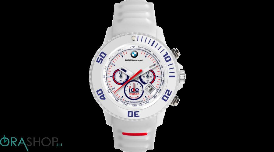 Ice-Watch férfi óra - BM.CH.WE.B.S.13 - BMW Motorsport - Analóg órák ... cb18f28622