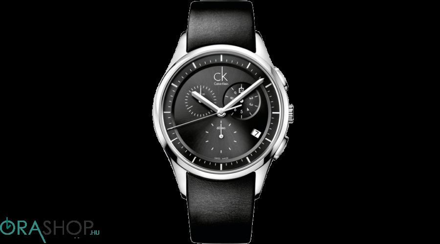 Calvin Klein férfi óra - K2A27161 - Basic - Calvin Klein férfi órák ... 6351be40d0