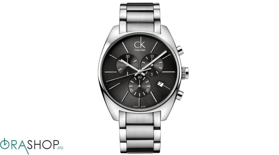 Calvin Klein férfi óra - K2F27161 - Exchange - Calvin Klein férfi ... 69553f2b05