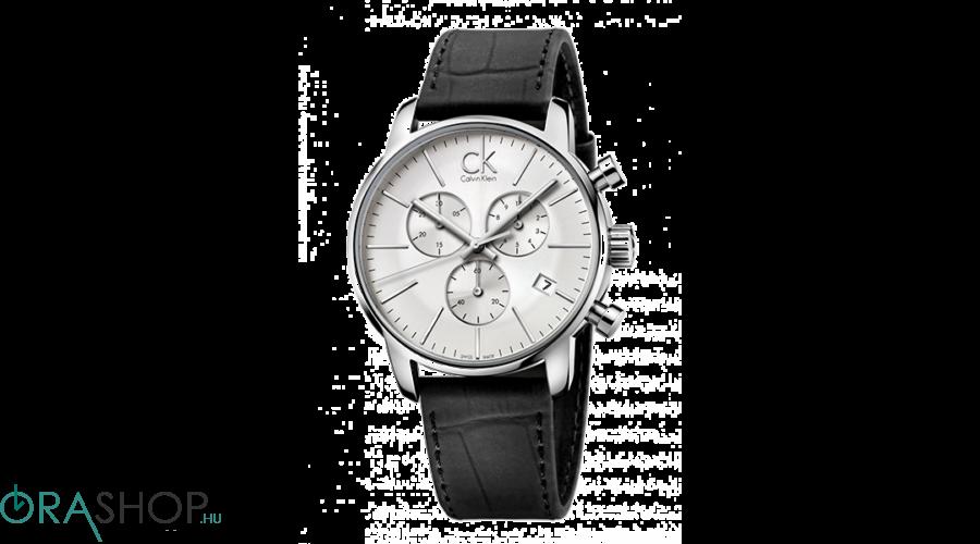 Calvin Klein férfi óra - K2G271C6 - City Chronograph - Calvin Klein ... e74287928e