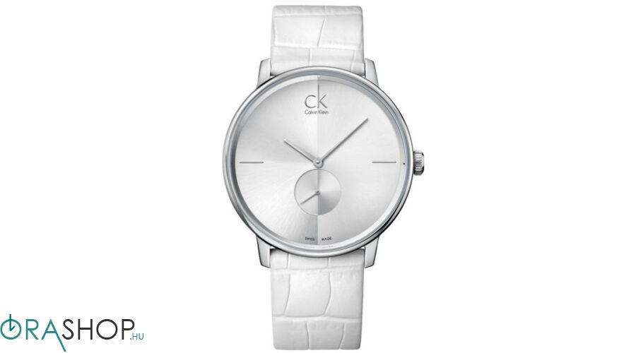 Calvin Klein férfi óra - K2Y211K6 - Accent - Calvin Klein férfi órák ... aca9cb4967