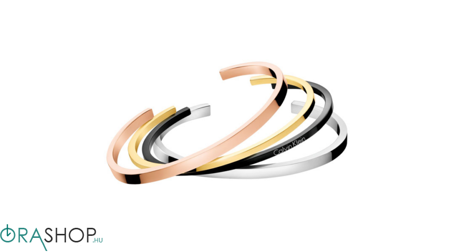 Calvin Klein karkötő - KJ7GBF4001 - Gorgeous - Calvin Klein karkötők ... 2fc6679a8d