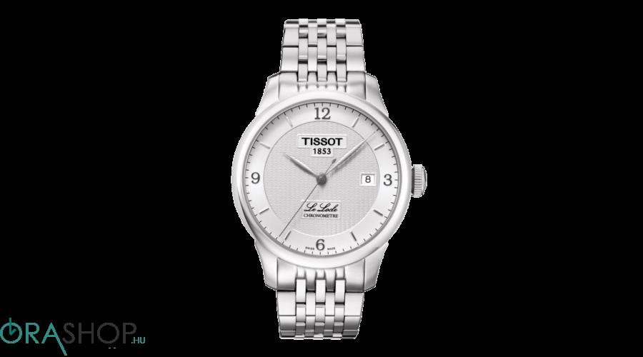 Tissot férfi óra - T006.408.11.037.00 - Le Locle Automatic - Tissot ... 7675ce26d9