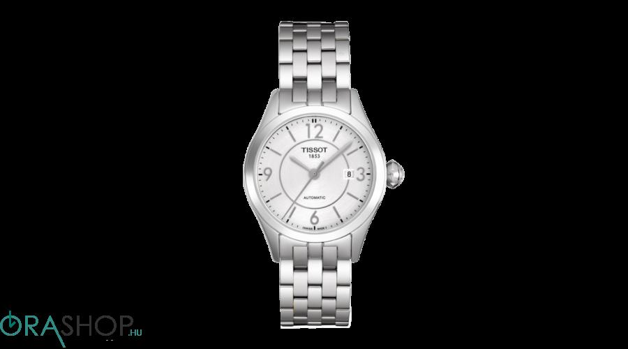 Tissot női óra - T038.007.11.037.00 - T-One Automatic Small - Tissot ... cbcbaf29df