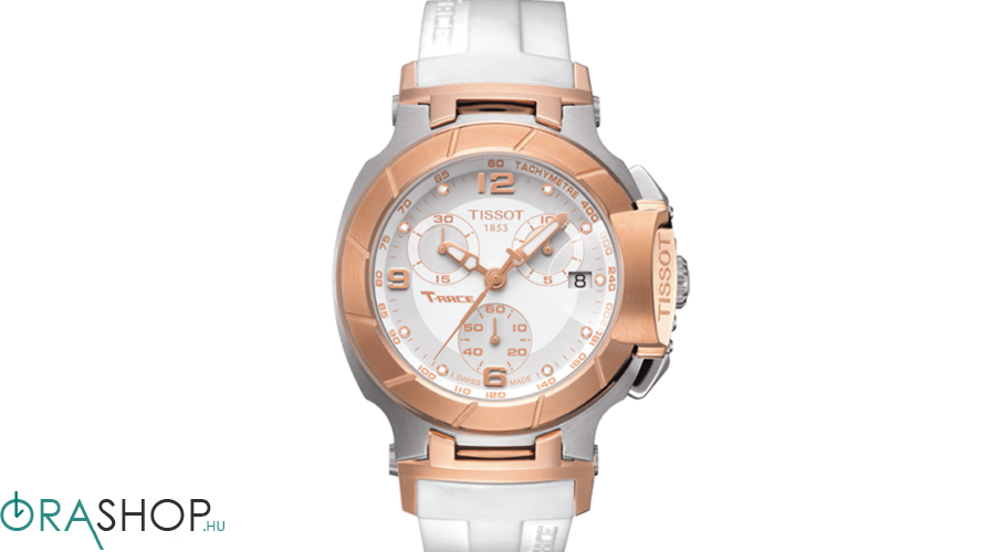Tissot női óra - T048.217.27.016.01 - T-Race Chronograph - Tissot T ... b45c1d1683