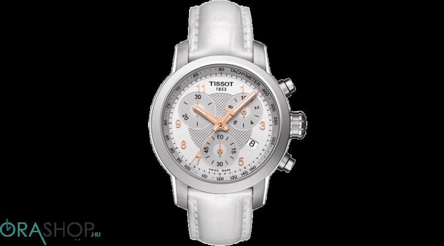 Tissot női óra - T055.217.16.032.01 - PRC 200 Chronograph - Tissot T ... 37d34113ce