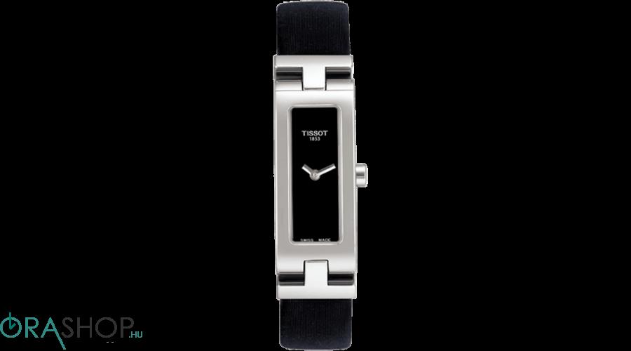 Tissot női óra - T58.1.225.50 - Equi-T - Tissot T-Trend - Orashop.hu ... 57e61b1229