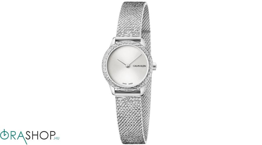Calvin Klein női óra - K3M23T26 - Minimal Extension - Calvin Klein ... 42824136b9