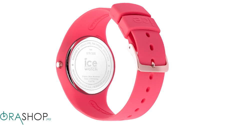 Ice-Watch női óra - 015335 - Ice Glam Colour 2018 - Analóg órák ... f8a5ae1ebd