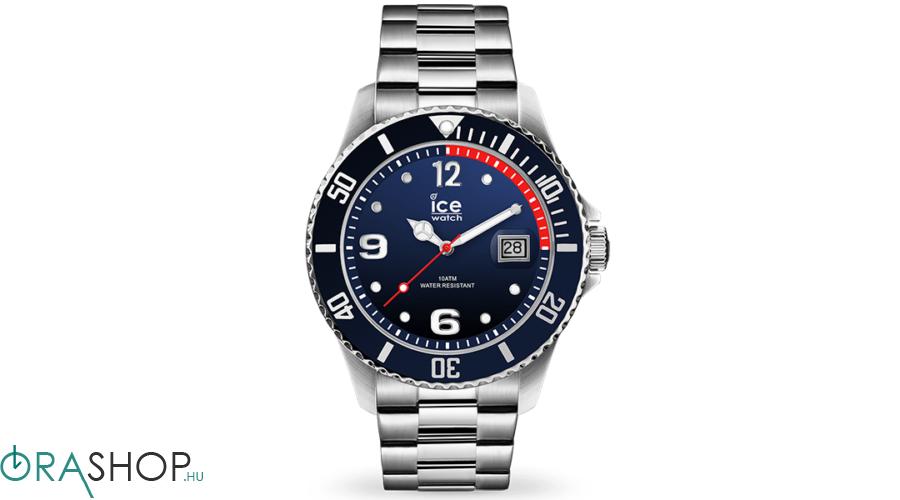 985a5575c2 Ice-Watch férfi óra - 015775 - Ice Steel - Analóg órák - Orashop.hu ...