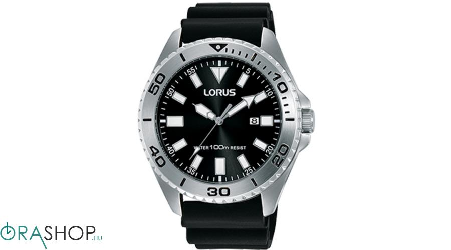 Lorus férfi óra - RH933HX9 - Sports - Analóg órák - Orashop.hu ... d1bbb46b1a