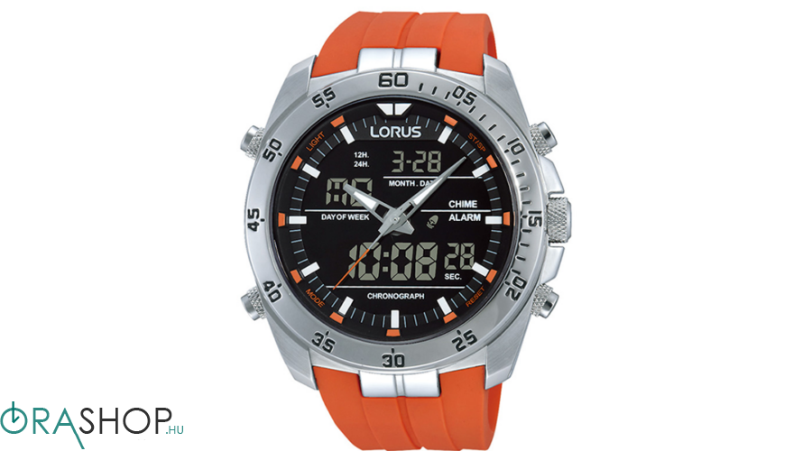Lorus férfi óra - RW621AX9 - Sports - Analóg-Digitális órák ... b3531d0ee5