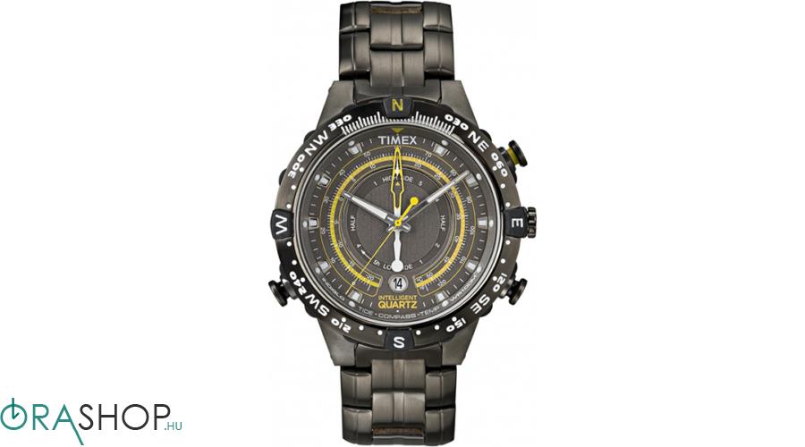 Timex férfi óra - T2P139 - Intelligent Quartz - Timex férfi órák ... f98eaafa79