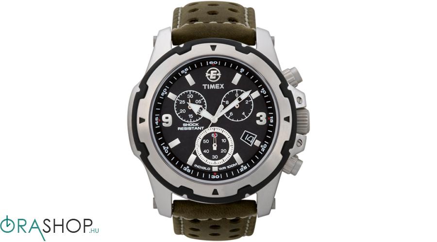 Timex férfi óra - T49626 - Expedition - Timex férfi órák - Orashop ... d40d98b625