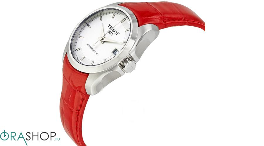 Tissot női óra - T035.207.16.031.01 - Couturier Powermatic 80 ... 0a50de9f09