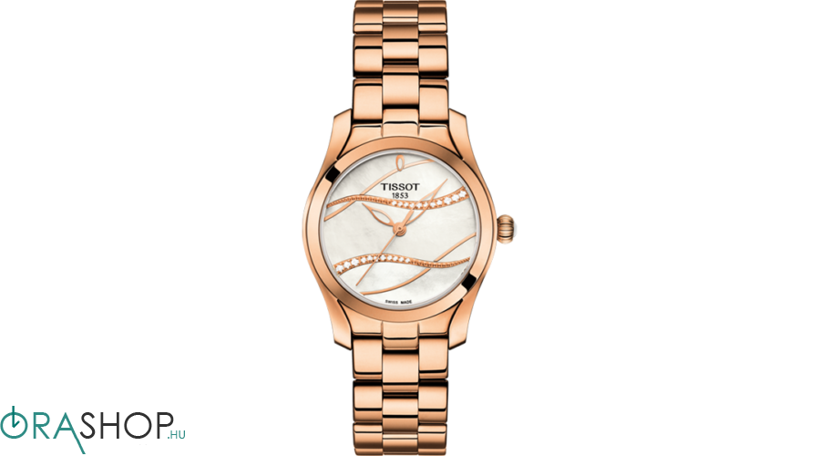 Tissot női óra - T112.210.33.111.00 - T-Wave - Tissot T-Classic ... bf3355ec80