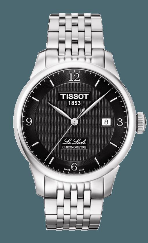Tissot férfi óra - T006.408.11.057.00 - Le Locle Automatic - Tissot  T-Classic - Orashop.hu - karóra webáruház hatalmas kínálattal 95b3227a8a
